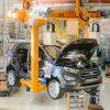 В Татарстане стартовало производство обновленного Ford EcoSport